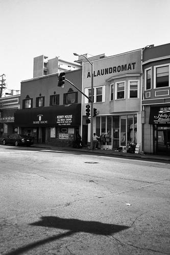 A | Laundromat