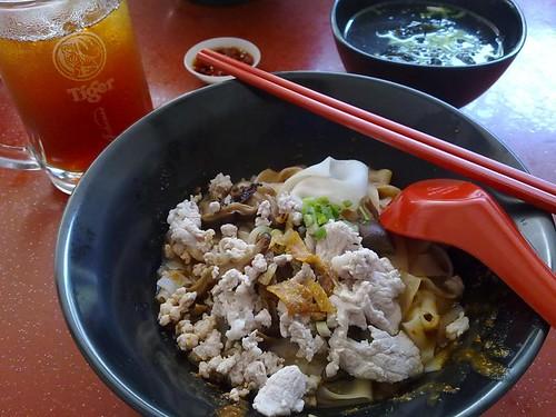Teochew Noodles