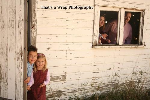 That's a Wrap2