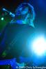 Mastodon @ The Fillmore, Detroit, Michigan - 10-21-09