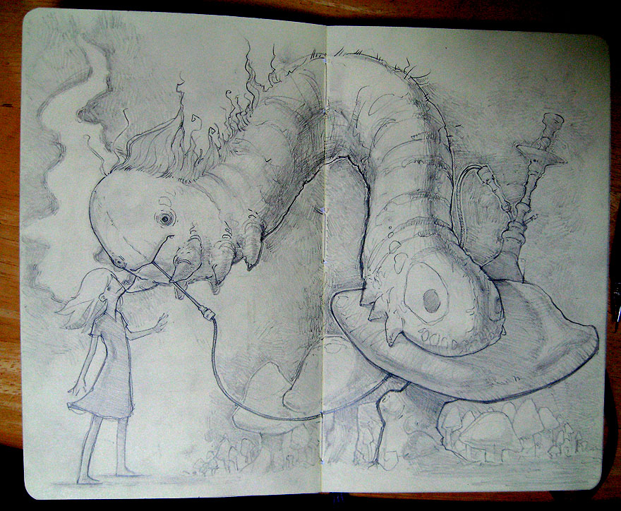 pandawhipped's jolly sketchbook (update nov 11)