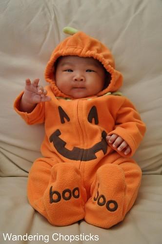 Pablo Pumpkin