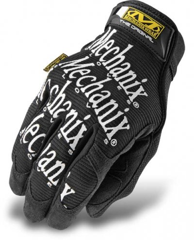 glove for bike polo mechanix