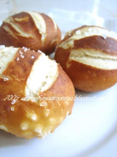 Laugen Brot