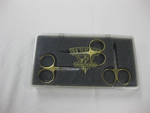 Dr. Slick Scissor pack