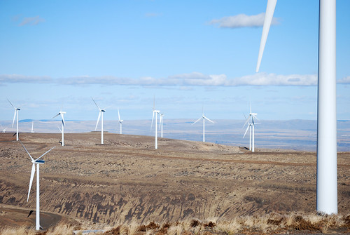 29 - Wild Horse Wind Farm North