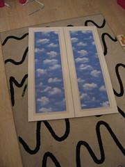 la finestra sul tappeto
