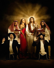 Orphaned Land 2009 (ofirabe) Tags: music metal group band land abe deadline ofir orphaned nishma joeyl pocketwizards strobist canon5dmarkii deadlineteamcom