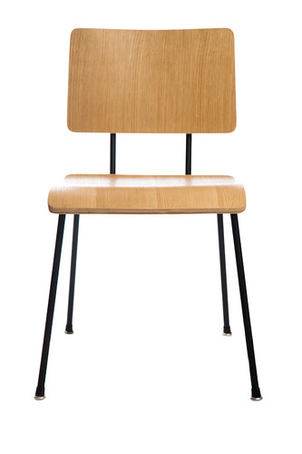 Gus* Modern School Chair | The Visual Dynamic Modern School Chairs
