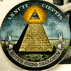 Novus ordo selectorum (Marco Braun) Tags: eye art sign circle square pyramid symbol god squaredcircle pyramide auge signe illuminati cercle carr novus ordo zeichen quadrat kreis gott illuminatus geheimbund annuit coeptis selectorum