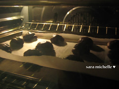 Oven-cam!