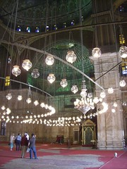 Saladin Citadel Mosque