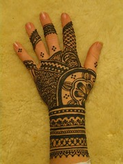 IMG_2969 (henna.elements) Tags: flower art tattoo design hands glove henna mehendi bodyart 7inna mehandi