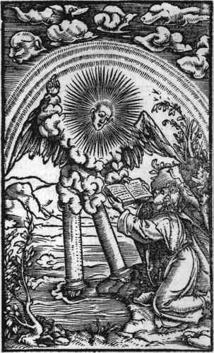 Hans Holbein Apocalypse