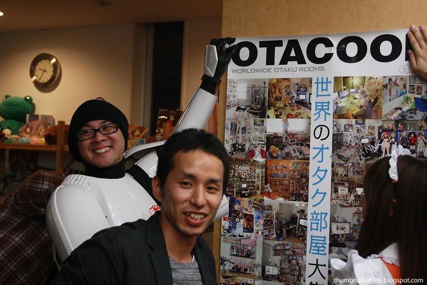 Tokyo CGM Night 6