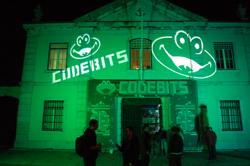 Codebits conference