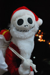 154/365 - He comes for christmas ! (May Dantas) Tags: christmas project jack bokeh 365 nightmarebeforechristmas