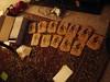 prints done (missmonstermel) Tags: christmas card krampus missmonster