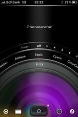 PhoneGrafer
