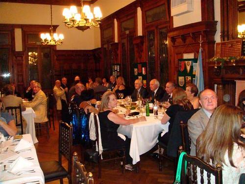 Cena fin año 09 Vta gral 1