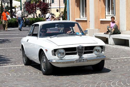 alfa romeo gt junior 1300. ALFA ROMEO GT 1300 Junior