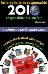 2010 Responsible Tourism Fair (in colour!)