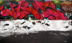 BACARDI BREEZER (ALL CHROME) Tags: canon graffiti fat obesity rath kemer overweight 2010 kem molotow debtmanagement kem5 kems kemr canong10