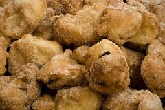 Raisin Fritter 1 (The Orange Kid) Tags: canada cake bread winnipeg manitoba german bakery pastries breads crusty bun pastery