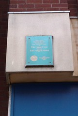 Photo of Blue plaque number 4138