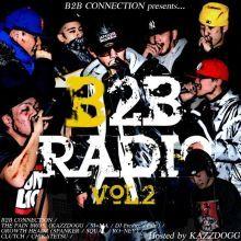 b2b radio vol 2