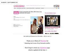 :) (chicisimo) Tags: fashion streetstyle chicisimo