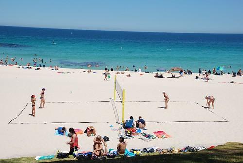 Las 3 playas más sexy de Los Estados Unidos