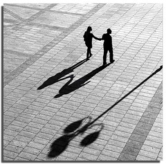 """The design and project of.. lo W e (Nespyxel) Tags: life street travel light people blackandwhite bw black love lamp design grande bravo couple shadows streetlamp pov silhouettes bn ombre diagonal forms lookingdown nero amore luce cagliari biancoenero bastione vita lampione coppia diagonale cy2 challengeyouwinner saariysqualitypictures pointovview """"pleasedontusethisimageonwebsites blogsorothermediawithoutmyexplicitpermission©allrightsreserved"""""""