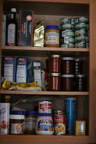 A Glimpse into My Pantry and My Top 10 Pantry Items