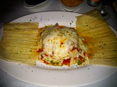 Tamales-Paxia
