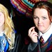 Luna Lovegood and Lavender Brown