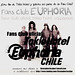 Tokio Hotel Euphoria Chile
