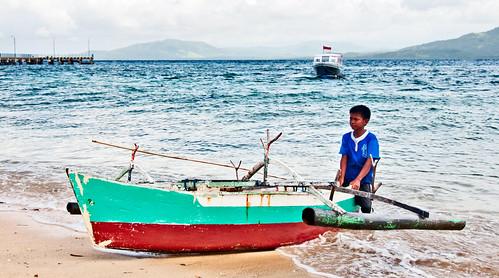Pulau Bunaken 10