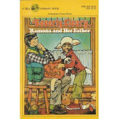 4339803206 9a726941fd m Top 100 Childrens Novels #94: Ramona and Her Father by Beverly Cleary