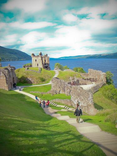 Green Scotland