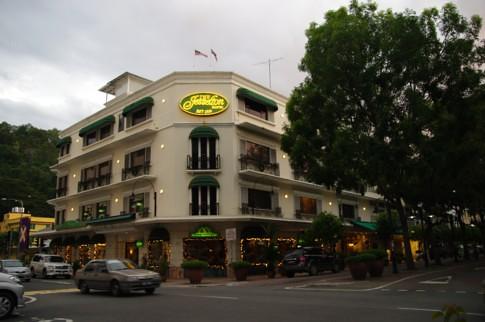 Gaya Street