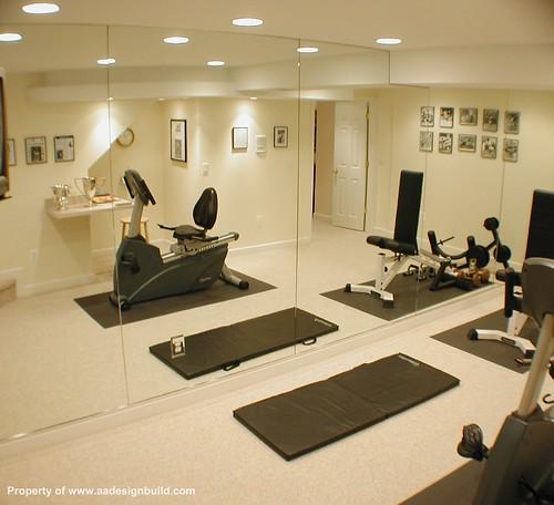a a design build remodeling finished basement