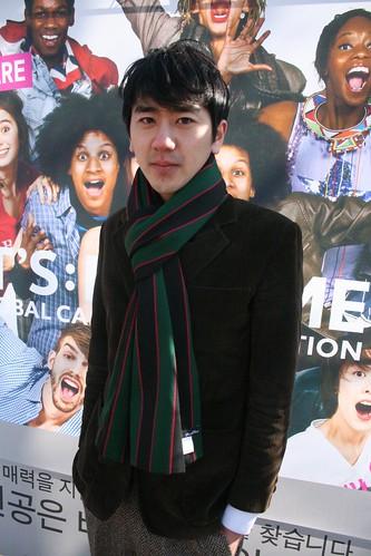 Tae Hoon Kim 2
