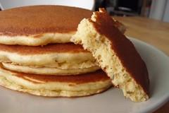 Ratio IV - Farinata/Cecina Pancakes