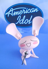 The Next American Idol: Bubbles!