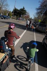 Family biking-3