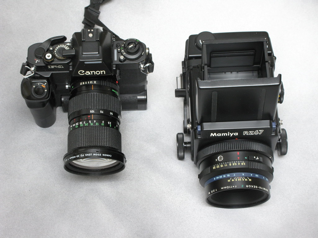 Weight Comparisons | Photo net Photography Forums