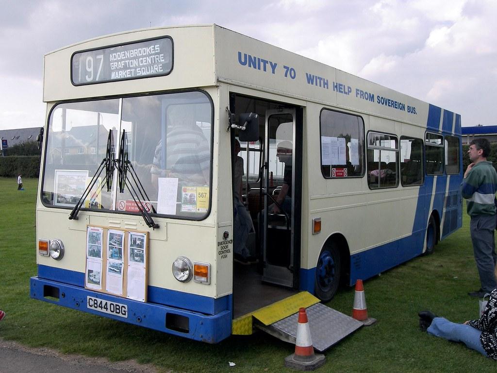 Noddy Bus -Quest/Locomotors