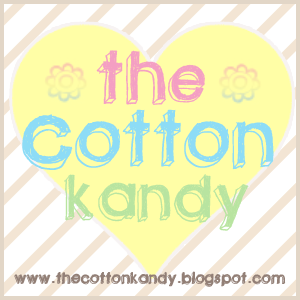 The Cotton Kandy