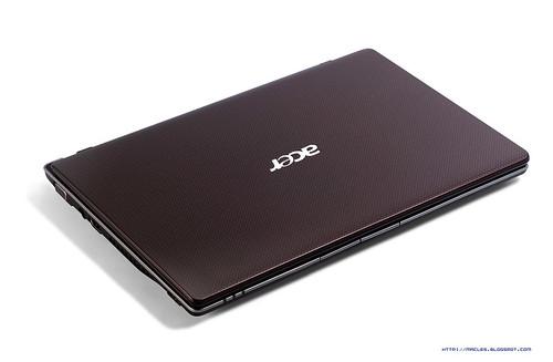Acer Aspire TimelineX 1830T